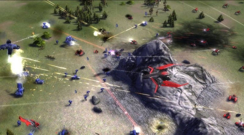 Stardock founder on the future of RTS. (Hint: It's not death)