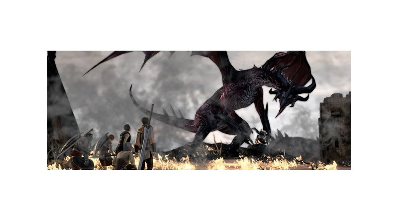 What we want to see from Dragon Age 3