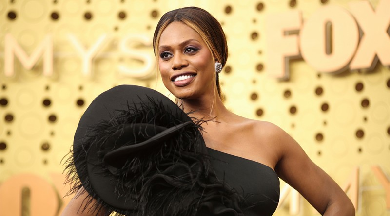 Universal Pictures International Apologizes to Laverne Cox Over 'Promising Young Woman'