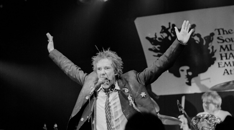 Sex Pistols at War as Johnny Rotten Tries to Block Band's Music for Danny Boyle's 'Pisto